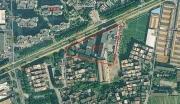 广东佛山南海区罗村街道乐安社区11亩商住地转让35000000元