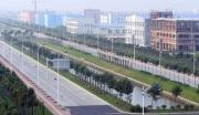 北上海启东滨海园区500亩土地紧急出售