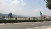 甘肃兰州城关区80亩商住地紧急转让