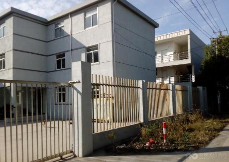 奉贤南桥养老院房产出售实景图
