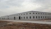 寿光市200亩大院7.5万平米车间紧急招商
