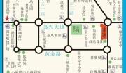 宜昌市夷陵区中心地段商住宅用地整体