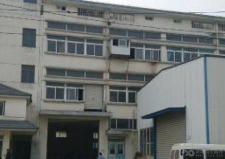 江苏苏州吴中区工业地转让 实景图