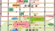 渭南蒲城县城南新区65亩居住用地出让