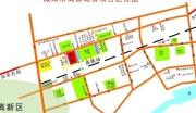 陕西咸阳主城核心高铁站前广场167亩优质土地出让