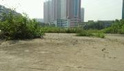广州市天河区科韵路150亩商住用地寻求合作开发