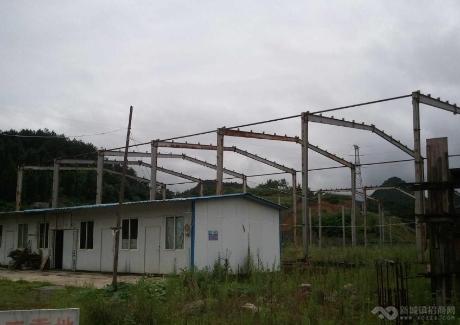 贵州遵义湄潭县工业用地转让实景图