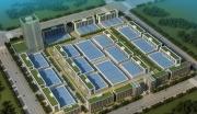河北省邢台市定制企业独栋、6F办公研发楼