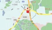 广州市天河区天源路龙洞站105亩商住地出售