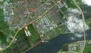 广东广州番禺区沙湾金沙丽水附近190亩商住地转让