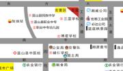 湖南永州蓝山县东方大道24亩商住用地转让