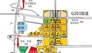 黑龙江大庆肇源县新城商住用地综合用地项目融资