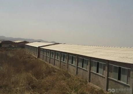 云南曲靖陆良县商业办公用地整体转让实景图