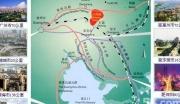 惠州市博罗县工业重镇石湾镇70亩工业地出售