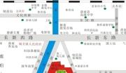 陕西商洛市商南县商业街旁89亩稀缺商住用地转让