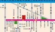 河南平顶山宝丰县商业办公用地拍卖