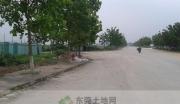 广东东莞沙田100亩以上工业用地厂房出售整体转让