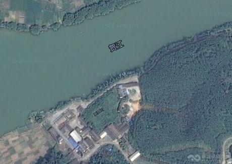 广东肇庆封开县工业用地整体转让实景图