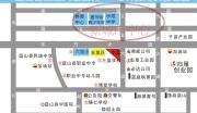 湖南蓝山县教育学区24亩商住用地出让