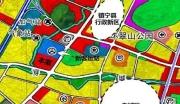 贵州黔西安顺镇宁县新客车站旁61亩商住用地出让