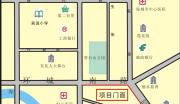 辽宁海城市黎明市场沿街商铺整体低价转让