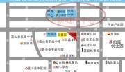 湖南永州蓝山县城市主干道24亩商住用地出让