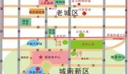 陕西省渭南市蒲城县城南新区65.96亩净地出让
