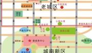 渭南市蒲城县65.96亩使用权诚招开发商