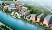 甘肃煤炭基地华亭县老城区临河新建4星级酒店低价转让