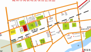 陕西咸阳高铁站旁167亩优质土地急寻投资人