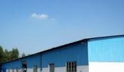 德州市平原开发区工业地皮带标准厂房出售