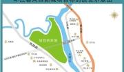 广西环江县大环江河以西、民族路以东2.02亿市政工程招商项目