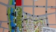 孝感市265亩土地出让城际铁路孝感东站站前广场旁