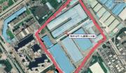 广东中山约104亩商业办公用地整体转让出售