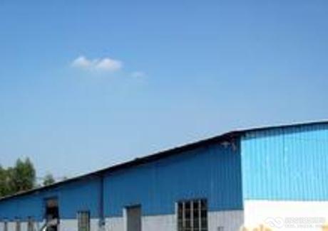 人财齐聚的工业用地 厂房出售-德州平原