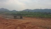 崇阳县130亩优质商住用地出让