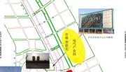 河南省许昌市中原电气谷学院河北段滨水,商业综合开