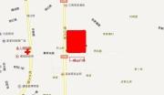 湖北省咸宁市通城县银山广场对面111亩土地出让250万/亩