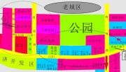 牡丹江林口县综合用地项目融资