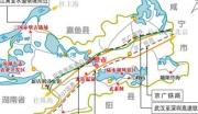 赤壁市建设大道以北周瑜路西侧21亩商住地土地使用权拍卖出让