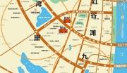 江西南昌市湾里区城中心旧城改造项目招商