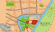休闲城市优质地段商业与住宅用地齐开放