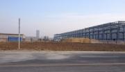 辽宁鞍山台安经济开发区50亩工业用地整体转