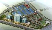 营口大型物流贸易中心项目转让或投资合作