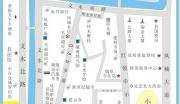 黄冈罗田县老城区重点发展区域34亩短平快土地出让