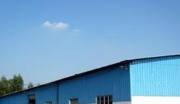 山东德州平原开发区工业地招租售,已实现八通一平