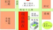 黑龙江牡丹江林口县四中南侧净地综合用地项目融资