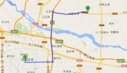 河北石家庄正定新区附近工业用地整体转让