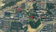 湖南长沙天心区工业用地带厂房