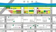 陕西560万人口渭南市临河土地配置3.1亿市政工程出让